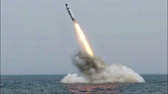 विश्व के लिए परमाणु युद्ध का खतरा बढ़ा, हर हफ्ते परमाणु परीक्षण करेगा नॉर्थ कोरिया