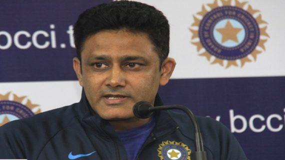 पुणे टेस्ट की हार को पीछे छोड़ चुकी है भारतीय टीम : अनिल कुंबले