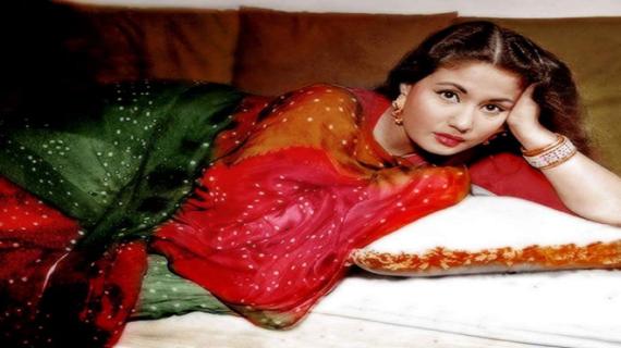 मीना कुमारी : तनहाइयों ने बना दिया 'ट्रेजडी क्वीन'