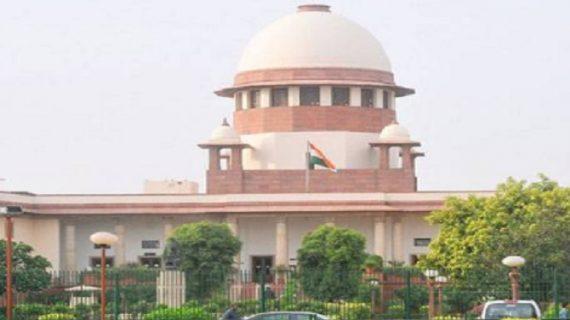 ताज कॉरीडोर घोटालाः आज सुप्रीम कोर्ट में होगी सुनवाई