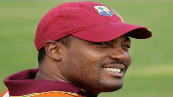 क्रिकेट की दुनिया के शहंशाहः ब्रायन लारा