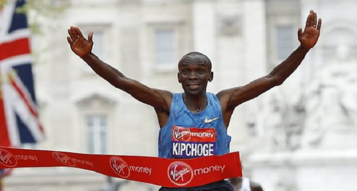 eliud-kipchoge-is-ready-to-take-part-in-the-half-marathon-delhi
