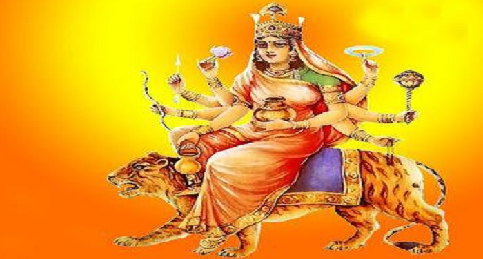 fourth-navratra-accomplishment-comes-from-the-devotion-of-the-mother-kushmand