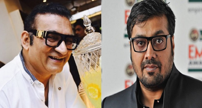 singer-abhijeet-controversial-statement-on-anurag-kashyap-said-you-will-not-leave-your-pak-love