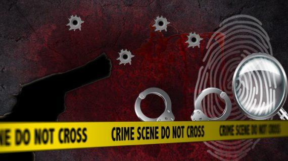 'योगी जिंदाबाद' के नारे लगाने पर सपा नेता ने युवक को मारी गोली