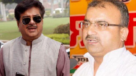मोदी का सर्वेः भाजपा सांसद के ट्वीट ने पार्टी की बढ़ाई मुश्किलें