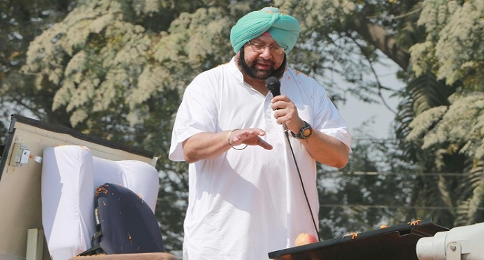 punjab-congress-leader-amarinder-singh-appointed-election-committee-president