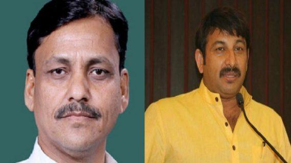 भाजपा ने दिल्ली की कमान मनोज तिवारी, बिहार की नित्यानंद राय को सौंपी