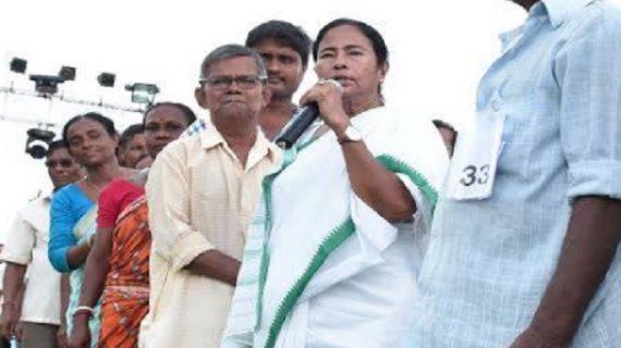 ममता बनर्जी बिहार में करेंगी नोटबंदी के विरोध में प्रदर्शन