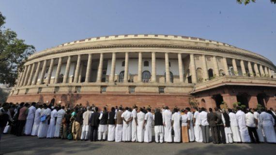 संसद में आज फिर गूंजेगा सांसद ई अहमद की मौत का मुद्दा