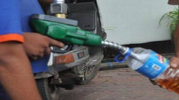 फिर पड़ी महंगाई की मार, पेट्रोल और डीजल की कीमत में इजाफा