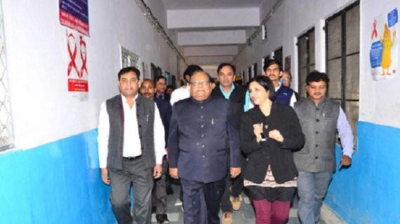 जयपुरिया चिकित्सालय में शुरू होगी सुपर स्पेशिलिटी सुविधाएं