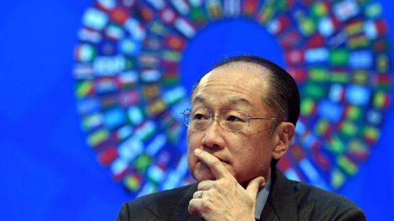 पाकिस्तान व विश्व बैंक प्रमुख के बीच सिंधु जल विवाद पर बातचीत