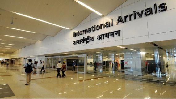 जब दिल्ली हवाई अड्डे पर शख्स बोला मैं हूं 'ISI एजेंट, भारत में रहना चाहता हूं'