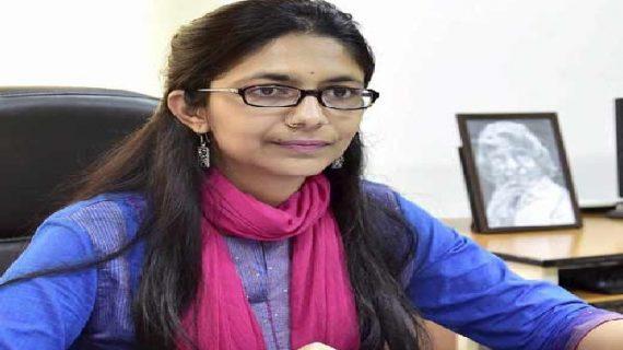 शरद यादव और कटियार के खिलाफ मामला दर्ज हो: महिला आयोग
