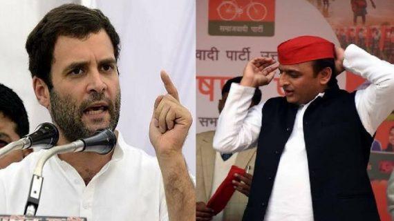 आज से चुनाव प्रचार शुरू करेंगे अखिलेश, मंच साझा कर सकते हैं राहुल