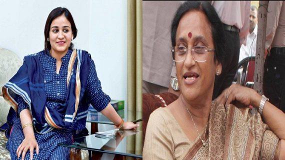 लखनऊ कैन्ट विधानसभा सीट पर होगी रीता और अपर्णा के बीच कांटे की टक्कर