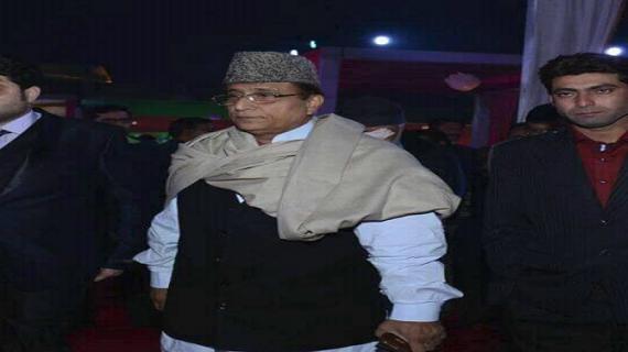 मतगणना से पहले सपा नेता आजम खान ने दिया बड़ा बय़ान