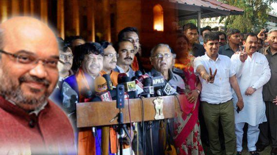 इन वजहों से उत्तराखंड में भाजपा का सत्ता पाने का सपना हो सकता है चूर