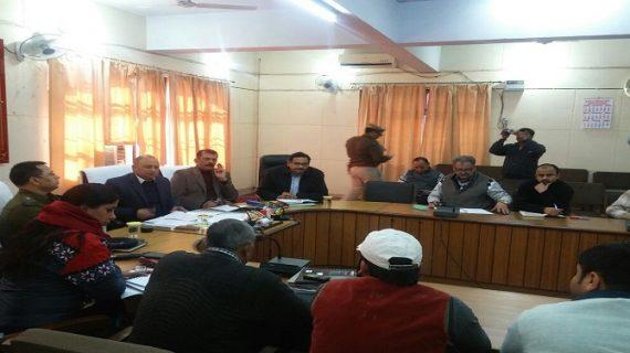 17 जनवरी से 24 जनवरी तक बागपत जिले में रहेगा अलर्ट