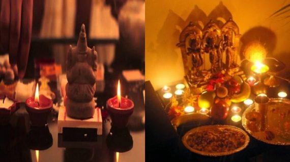 घर में रोजाना करते हैं पूजा तो रखें इन बातों का ध्यान…