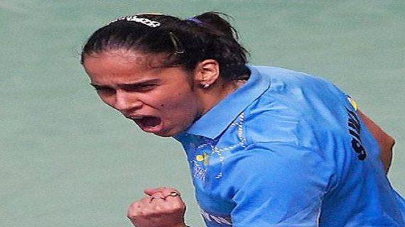 मलेशिया मास्टर्स के फाइनल में सायना, खिताब से एक कदम दूर