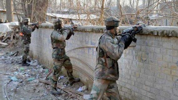 सोपियां में सेना की टुकड़ी पर आतंकी हमला, 3 जवान शहीद एक महिला की मौत