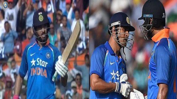 कटक एकदिवसीय : युवराज सिंह ने पांच साल बाद खेली 150 रनों की पारी