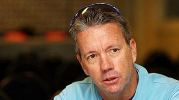 वेस्टइंडीज टीम के नए मुख्य कोच बने स्टुअर्ट लॉ