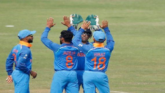 कटक वनडे : श्रृंखला अपने नाम करने उतरेगी भारतीय टीम