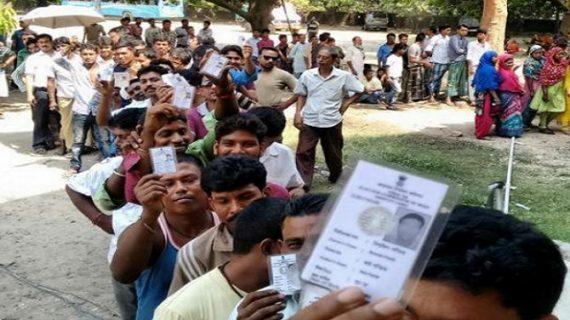 चाय – नाश्ता कराना BJP प्रत्याशी पर पड़ा भारी, मुकदमा दर्ज