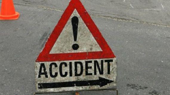 मणिपुर में सड़क दुर्घटना में 10 लोगों की मौत