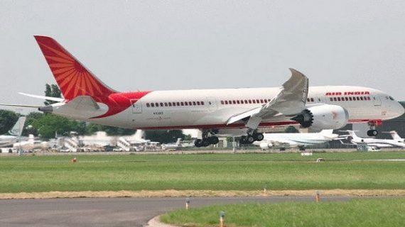 गायकवाड़ के बाद इस सांसद ने की एयर इंडिया के कर्मचारी से बदलसूकी!