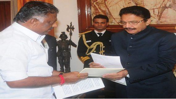 तमिलनाडु की सत्ता का आज होगा दिल्ली में फैसला!