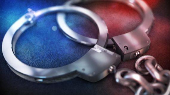 93 बोतल विदेशी शराब के साथ 4 लोगों को पुलिस ने किया गिरफ्तार