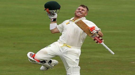 टेस्ट सीरीज के पहले वार्नर ने अश्विन और विराट की जमकर की तारीफ