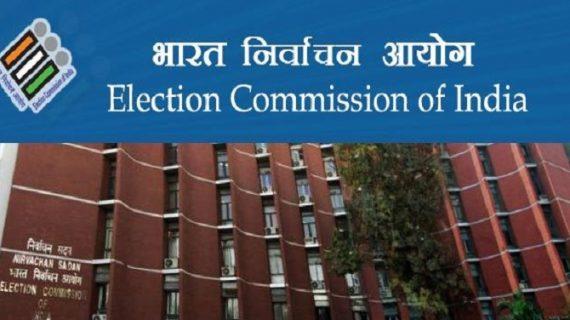 मायावती के आरोपों के बाद बोला चुनाव आयोग, नहीं है बातों में दम