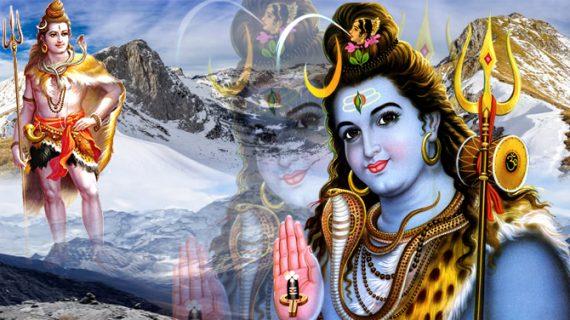 जानिए भगवान शिव के पूरे रुप के पीछे छिपा रहस्य