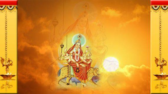 मां दुर्गा की तीसरी शक्ति है देवी चंद्रघंटा, इस रुप की उपासना करेगी कल्याण