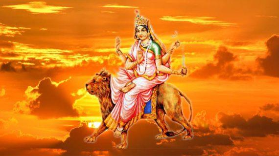 नवरात्र के छठें दिन करें मां कात्यायनी की पूजा, जीवन में फैलेगा प्रकाश