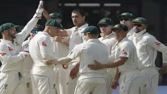 बेंगलुरु टेस्ट : लंच तक ऑस्ट्रेलिया ने 2 विकेट पर बनाए 87 रन