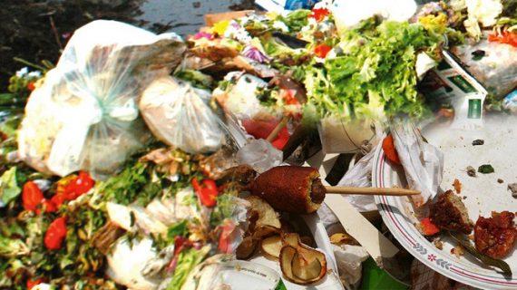 भोजन की बर्बादी एक त्रासदी है