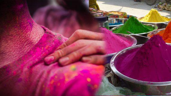 होली के रंगों का आध्यात्मिक महत्व