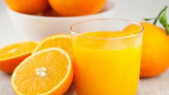 एक संतरे के फायदे हैं हजार