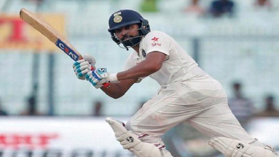 भारत-ऑस्ट्रेलिया टेस्ट सीरीज के जरिए वापसी करना चाहते हैं रोहित शर्मा