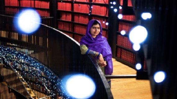 मां की नजर में मलाला सिर्फ 4 साल की बच्ची