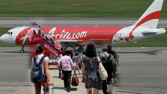 एयर एशिया के इस आॅफर से आप की कर सकते हैं सस्ते में हवाई सफर