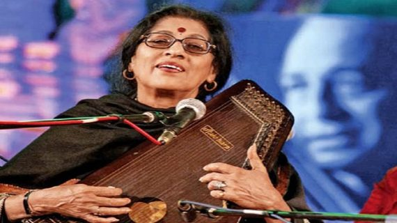 शास्त्रीय गायिका किशोरी आमोनकर के निधन पर पीएम मोदी ने जताया शोक