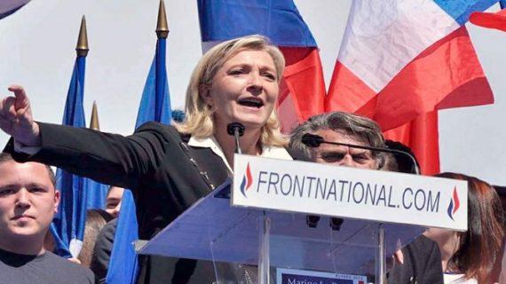 फ्रांस में राष्ट्रपति चुनाव आज से, दो चरण में होगी वोटिंग