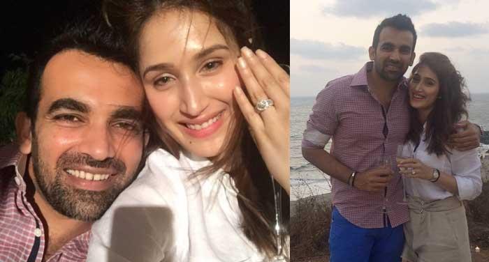 jahir khan रील से रियल हो गई 'चक दे' गर्ल की कहानी